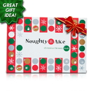 Generic 32014 Naughty & Nice Christmas Memory Book