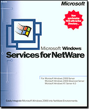 Microsoft 519-00143 Windows Services For Netware 5.0