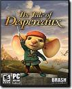 Brash Entertainment 00244 The Tale Of Despereaux