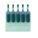 Xstamper 22013 BLUE, Refill Ink Cartridges 5PK