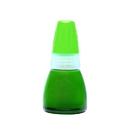 Xstamper 22110 LT. GREEN, Refill Ink, 10ml Bottle