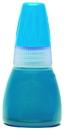 Xstamper 22119 LT.BLUE, Refill Ink, 10ml Bottle
