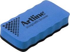 Xstamper 47416 BLUE ERT-MM, Artline Magnetic Eraser