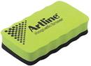 Xstamper 47418 GREEN ERT-MM, Artline Magnetic Eraser