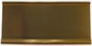 Xstamper 76102 Aluminum Desk Holder, Gold, 2