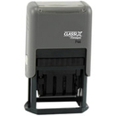 Xstamper P44 Self-Inking Date Stamp 1-1/2