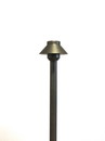 YardBright Bronze Slim Area/Path light