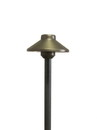 YardBright Bronze Area/Path light