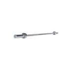 York 32114 6FT International Hard Chrome Bar (30MM)