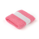 "GOGO 10009 3"" Terry Cloth Striped Sports Wristband/Sweatband"