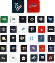 GOGO Wristband with NFL Team Logo