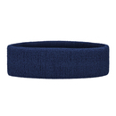 "GOGO 20001 7"" Terry Cloth Sports Headband/Sweatband - Classic"