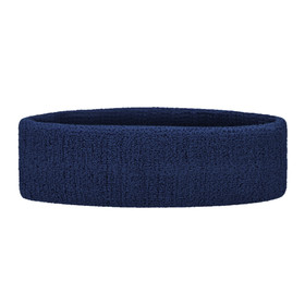 GOGO Sports Headband / Sweatband, Terry Cloth Head Band
