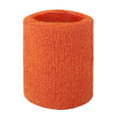 GOGO Thick Solid Color Wristbands / Sweatbands (100 Pieces WHOLESALE LOT)