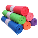 "GOGO Premium Yoga Mat, 1/4"" (6mm) Extra Thick, High Density"