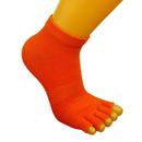 GOGO Half Toe Grip Yoga Socks - Wholesale