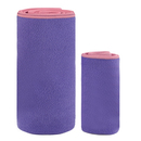 GOGO Yoga Mat Towel / Hand Towel, Absorbent Microfiber Yoga Towel / Workout Towels Wholesale