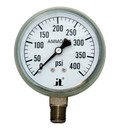 Zenport APG400 68mm Ammonia Pressure Gauges, 0 - 400 psi