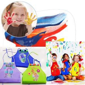 Children's Artists Aprons