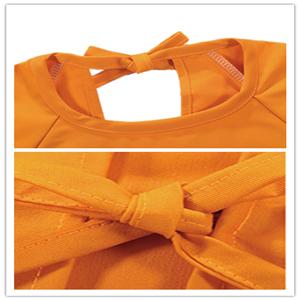 adjustable neck strap and belt
