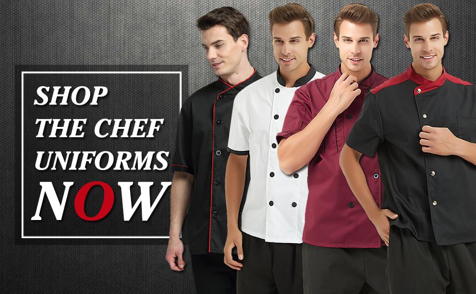 chef coat 9