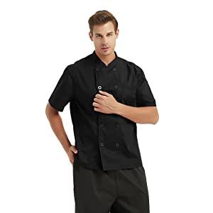 chef coat 2