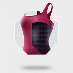 TYR Power Mesh Control