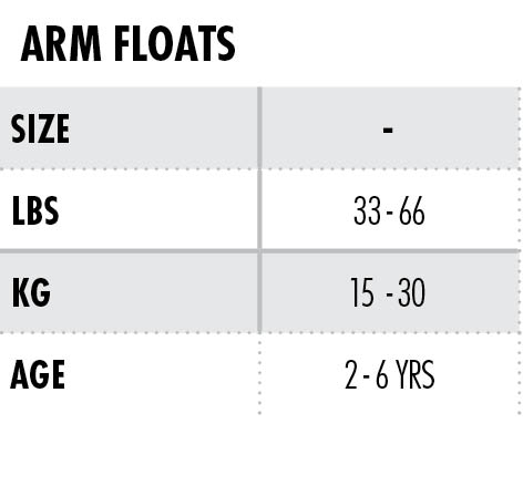 TYR Kids' Start to Swim? Soft Arm Floats