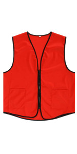 Uniform Vests