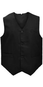 Uniform Vest