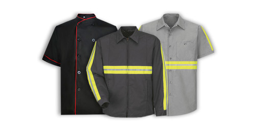 Workwear & Uniforms