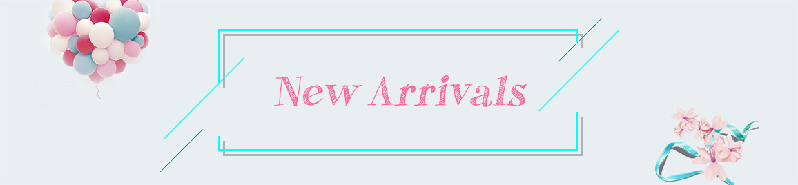 New Arrivals - click to view more