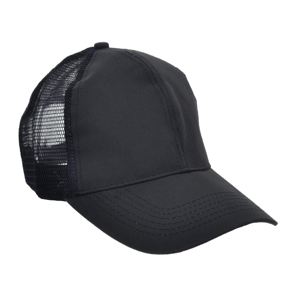 edece32adbd Opentip.com  Opromo Curved Bill Trucker Cap Mesh Back Adjustable Snapback  Hat