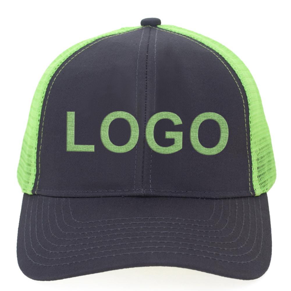 439d2d9607b65b Opentip.com: Custom Embroidered Hats Baby & Toddler Cotton Sun ...
