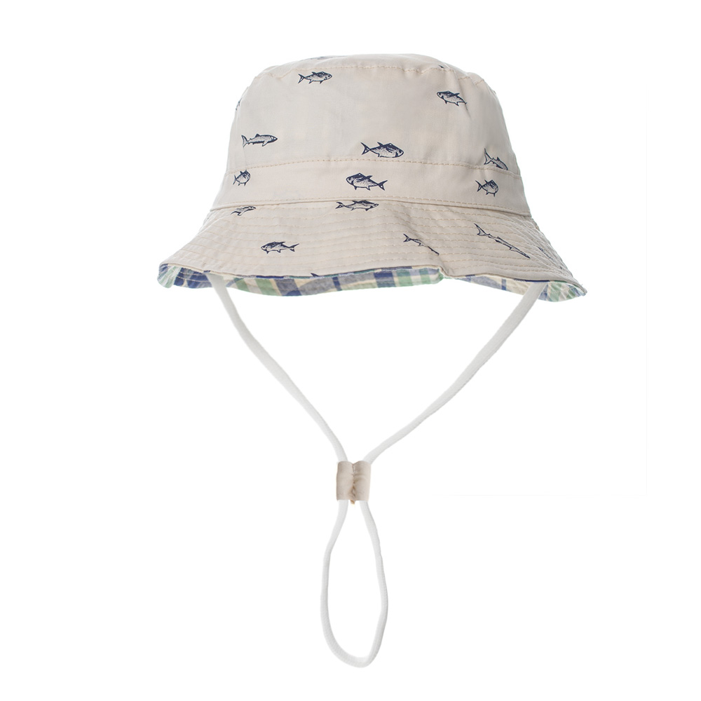 ad6db34d Opentip.com: Opromo Baby Boy Girl Sun Protection Cap Toddlers Kids ...
