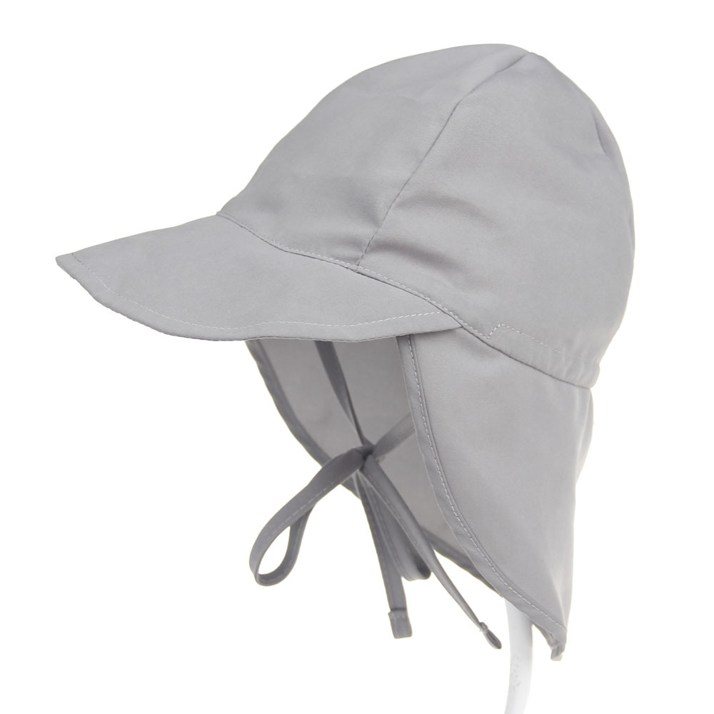 2971424af00 Opentip.com  Opromo UPF 50+ UV Baby Sun Protection Hat Toddler Kids ...