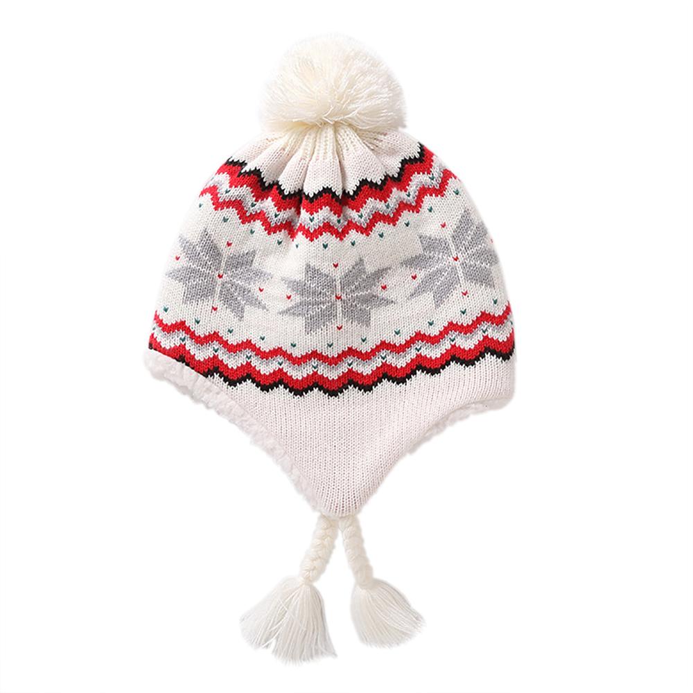 e673ea6482d Opentip.com  Opromo Kids Baby Toddler Boys Girls Winter Hat Warm ...