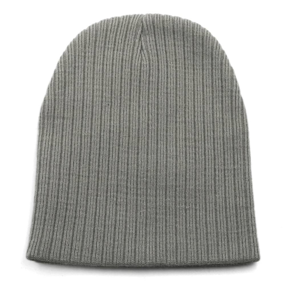 Opentip.com  Opromo Kids Boys Girls Hat Cool Knit Basic Beanie Warm Winter  Hat Skull Cap c3fb674f88af
