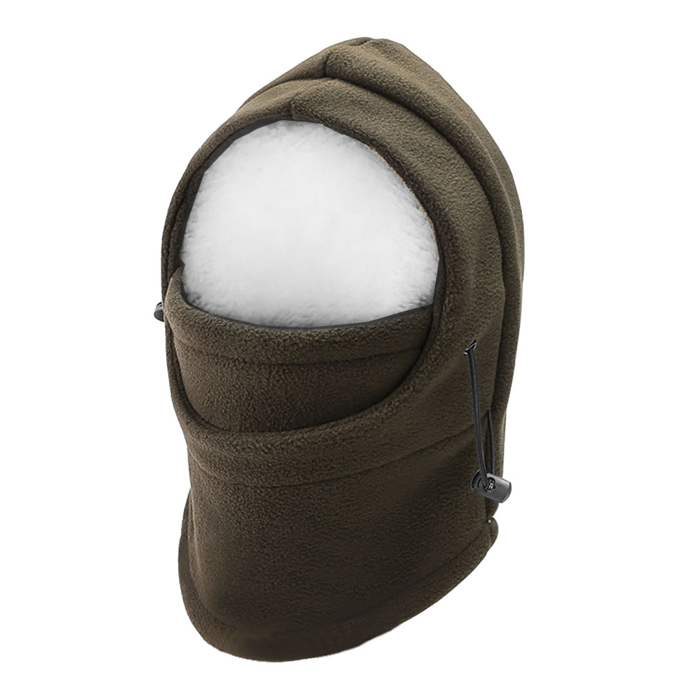 2483f4d4c7c Opentip.com  Opromo Children s Winter Windproof Cap Thick Warm Face ...