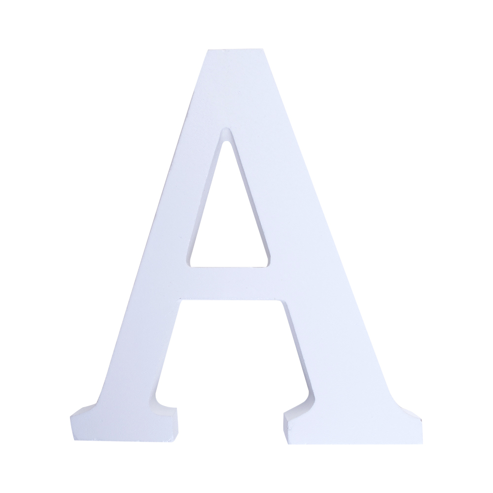 Opentip Com Aspire 6 Height Wooden Letters Alphabet Word Free