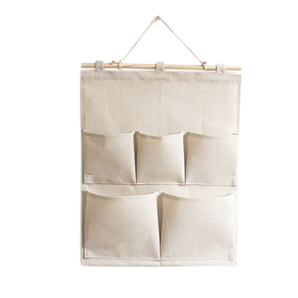 Opentip Aspire Hanging Wall Organizer Over The Door Storage Bag