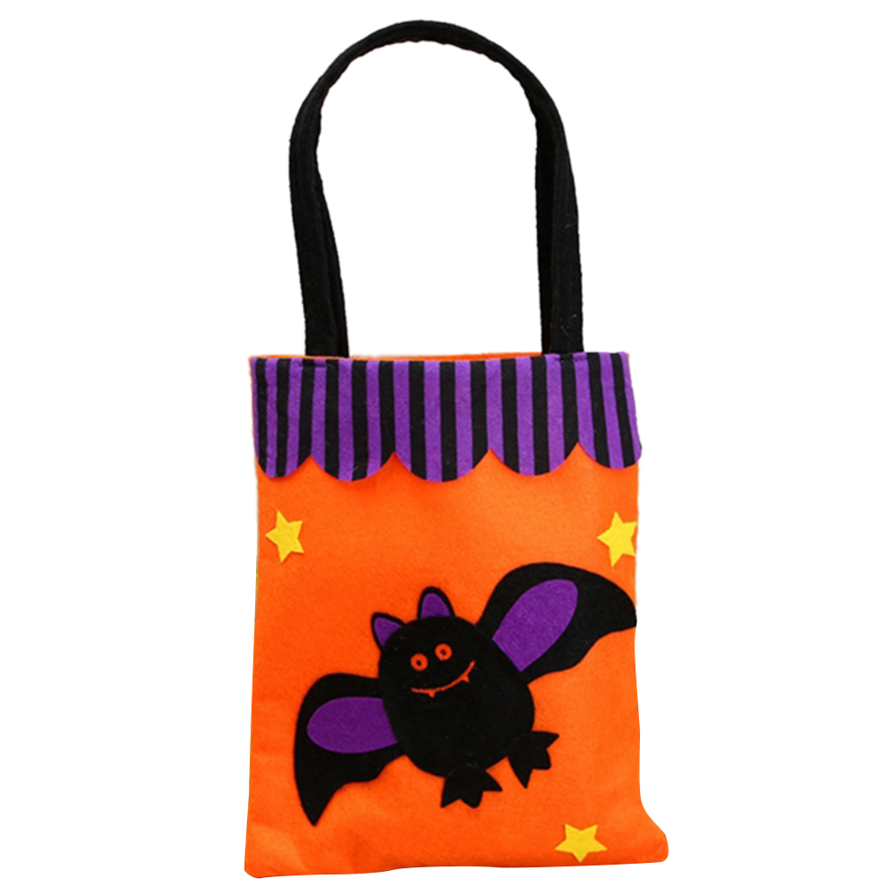 70e1f39af857 Aspire Halloween Bags for Trick or Treat Candy Carry Bag 7