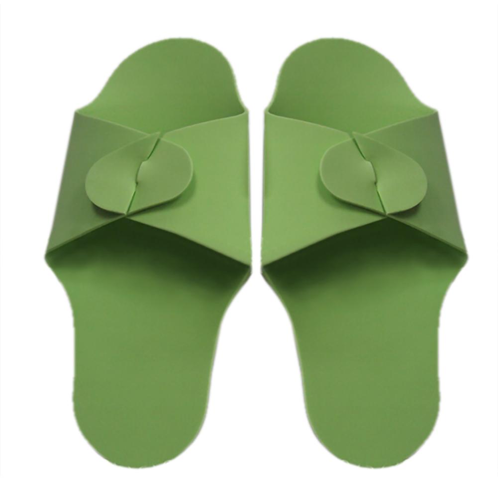 738940504 Opentip.com  Aspire Wholesale Disposable Folding Slippers Eva Foam Pedicure  Flip Flops Nail Spa Favors