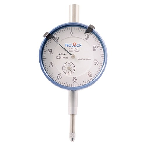 10X 10K ohm 3 Pins 6mm Split Shaft Rotary Linear Taper Potentiometers w Kno I8Y2