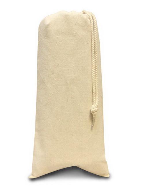 717ecb47b785 Opentip.com  Liberty Bags 1727-88 Fredericksburg Drawstring Wine Tote -  Natural Coated