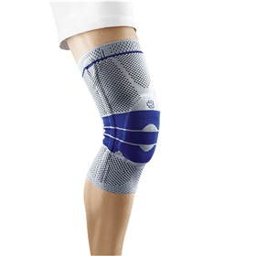 c662e6c1a7 Opentip.com: AliMed 64920 Bauerfeind GenuTrain Active Knee Support