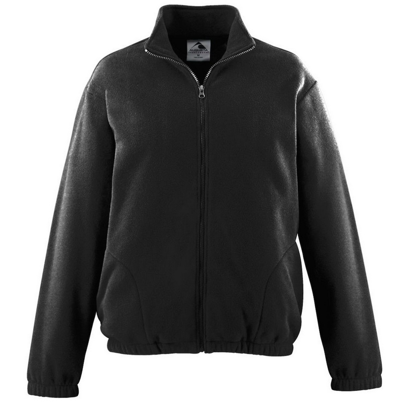 28c55b95280 Opentip.com  Augusta Sportswear 3540 Chill Fleece Full Zip Jacket