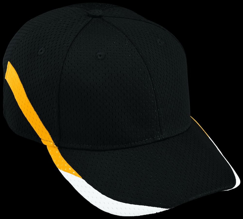 3074dae9 Opentip.com: Augusta Sportswear 6282 Slider Cap