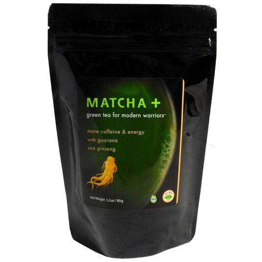 Sei Mee Tea Matcha Plus Ginseng And Guarana Organic Price 3 17 Oz Sale Reviews Opentip