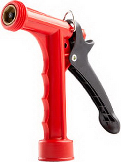 Gilmour Farm Nozzle With Pistol Grip